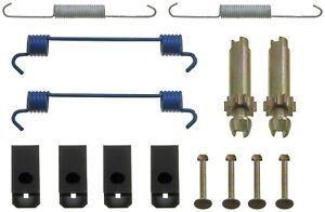 Parking Brake Hardware Kit Rear Dorman HW7302