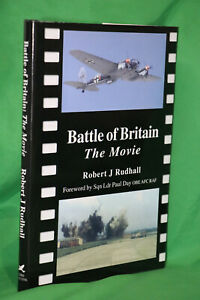 Battle of Britain - The Movie - Rudhall