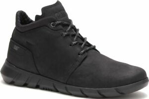 CAT CATERPILLAR Hendon P723516 en Cuir Marché Sneakers Chaussures Bottes Hommes