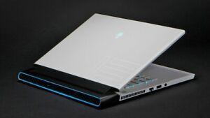 Alienware laptop  9th Gen i9-9980HK, 16GB Ram,1TB SSD) 240+ FPS