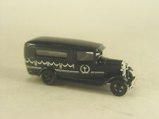 Bestattungswagen Ford AA - Busch   Modell   HO 1:87 - #537  #E - gebr.