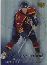 (HCW) 2005-06 Upper Deck McDonald's #42 Ilya Kovalchuk MINT Thrashers