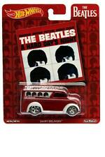 """2017 Hot Wheels Pop Culture The Beatles Dairy Delivery """"A Hard Day's Night"""""""