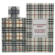 Burberry Brit by Burberry 1.7 oz EDP Perfume for Women New In Box