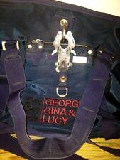 George Gina Lucy Tasche Midrange Weekender Marine