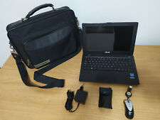 "ASUS F200MA Notebook LED 11.6"",SDD Kingstone 120GB,Intel Celeron N2830,Win10 Pro"