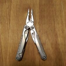 Leatherman CHARGE TTI - 19 tools , Multi Tools, 830732 in Printed Box Packing