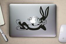 Bugs Bunny Macbook Decal