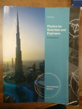 Physics for Scientists and Engineers 9th Edition - International Edition