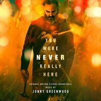 Original Soundtrack - You Were Never Really Here [CD]