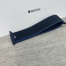 Genuine Apple Watch Sport Loop 42/44mm Charcoal