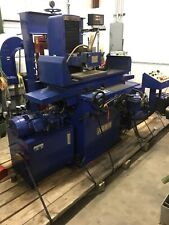 2007 Acer Auto Surface Grinder Ags1020ahd Sony Dro 8x18 Electro Mag Chuck