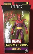 DORMAMMU Marvel Legends 2021 Super Villains BAF Xemnu Arm