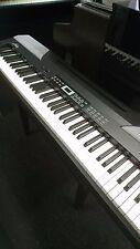 Hadley S1 Portable Digital Piano in Black, Brand New, Boxed