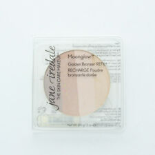 Jane Iredale Moonglow Golden Bronzer Refill 0.3oz/8.5g NEW IN BOX