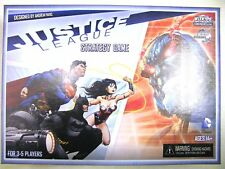 Heroclix Justice League Strategy Game-Boardgame