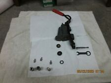 Lyman model 450 Bullet sizer & Lubricator with 4 sizer dies, wrenches & punches