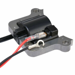 New Ignition Coil Suitable For 2-Stroke Engine Strimmer Brush Cutter Brushcutter