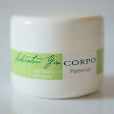 CREMA AL PANTENOLO 5% 250ml - lenitiva, depilazione, B5 - Laboratori Gin
