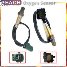 Up+Downstream Oxygen Sensor For 2004-2006 Nissan Titan Armada/Infiniti QX56 5.6L