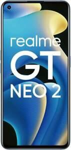 "Realme GT NEO 2 (RAM 8GB, 128GB) 6.62"" 64+8+2MP Camera Dual SIM GoogleplayPhone"