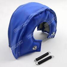 T3 TURBO HEAT SHIELD BLUE UNDER & OUT T3 GT32/GT35/GT37/ CT26 BLANKET
