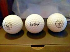 (1 Dozen) Golf Balls Donald Trump Presidential Series High Performance Signature