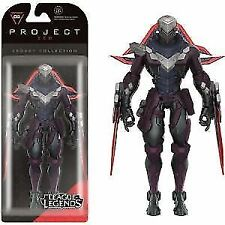 Legend Metal TV, Movie & Video Game Action Figures