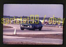 Mike Williamson #08 AMC Gremlin - 1976 Daytona 24 Hrs - Vtg 35mm Race Slide