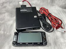 Icom ID-5100A Deluxe Radio Mobile Transceiver - FOR PARTS OR REPAIR