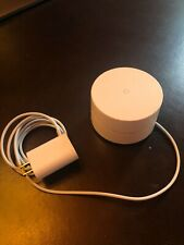 Google Wifi AC1200 Router (1st Generation)
