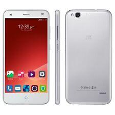 ZTE Blade S6 Silver Unlocked 4G LTE Dualsim Brand New Sealed ACTUAL Photos