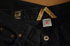 Lucky Brand 6/28 Black Jeans Pants FAST SHIPPING