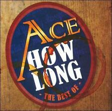 How Long: The Best Of by Ace (CD, Apr-2011, Cherry Red)