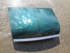 Cofano anteriore Mini Minor Classica anni 80 - 90  [2276.18]