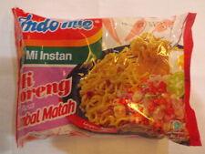 24 pcs Indomie noodle Mi Goreng Rasa Sambal Matah.BALI Taste FREE Shipping