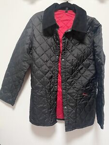 barbour jacket womens XXS