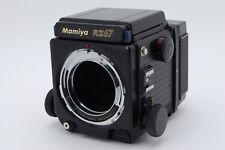 [Near Mint] MAMIYA RZ67 Pro film Camera Body w/120 Film Back from Japan 0316