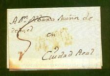 1849.- ALMAGRO A MADRID