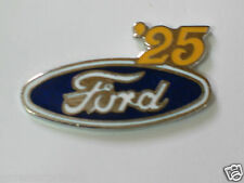 1925 Ford  Pin Ford Year Badge Auto Pin  Lapel Hat Tack (**)