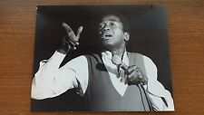 Vintage Tv Star Singer Ben Vereen Photograph From 1978 Excellent Condition