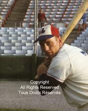 MLB Montreal Expos Bobby Wine 8X10 Photo #1