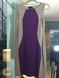 """""""Cynthia Rowley""""_ Designer-Etui-Kleid Gr. 38 Neu Bodycon Stiftkleid"""