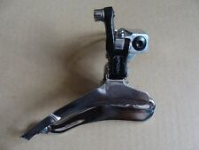 Front derailleur EPOCH clamp on 34.9mm 125g road bicycle  NEW