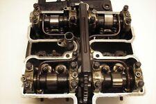 ZYLINDERKOPF NOCKENWELLEN GPZ 500 S (D) CYLINDER HEAD ENGINE TETE DE CYLINDRE