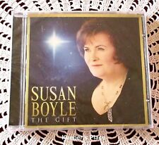 Susan Boyle THE GIFT CD 2010 Brand New Sealed