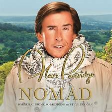 Alan Partridge: Nomad, Partridge, Alan, New condition, Book