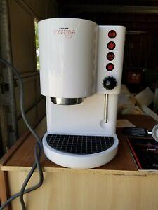 Faema Contessa Cappuccino Machine w/book