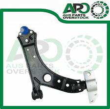 VOLKSWAGEN GOLF V VI 2003-On Front Lower Right Control Arm & Ball Joint Assembly