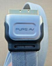 Belkin Pure AV Ultimate Range 2.5m Flat SCART Video Cable